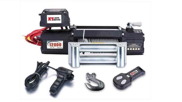 VERRICELLO XT 12000 12V PRO VERSION SCS4X4