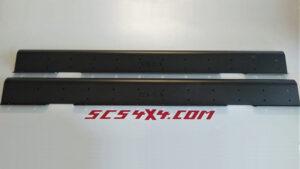 ROCK SLIDER PAJERO V20 TARGET GLS SCS4X4