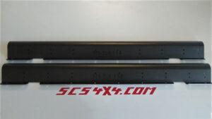 ROCK SLIDER PAJERO V20 TARGET GLS GL GLX SCS4X4